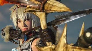 Monster Hunter Online (Free MMORPG): CGI Trailer