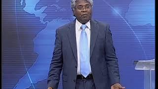 Nambikkai TV - 18 OCT 18 (Tamil)
