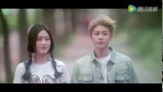 Hầu Minh Hạo Neo Hou MingHao - Ca khúc chủ đề của phim Thiên thần học đường