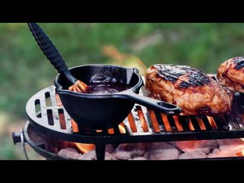 Best Charcoal Grills 2017