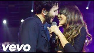 Cristina   Sebastian Yatra Feat. TINI (HD)