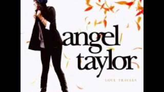 Angel Taylor - Epiphany