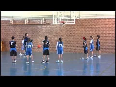 Burlada vs Multibasket 10/03/12