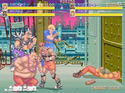 [TAS] Arcade Violent Storm