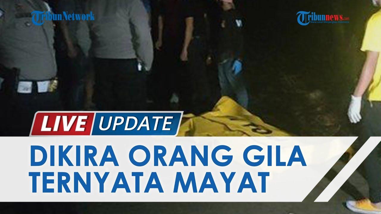 Misteri Jasad Wanita Terbungkus Plastik di Pangandaran, Polisi Tak Temukan Identitas di TKP