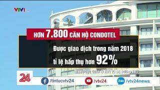 Thị trường Bất động sản Việt Nam 2019