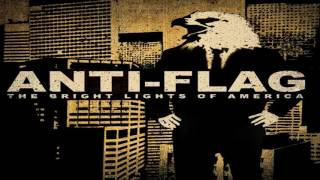 Anti-Flag - The Bright Lights of America (Full Album)