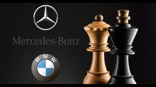 BMW vs Mercedes | Music Deep In The Night |