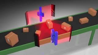 Datalogic AV7000 - Technical Video