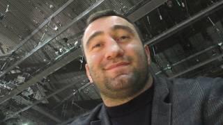 Мурат Гассиев: Санчес – лучший тренер в мире для меня