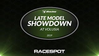 Late Model Showdown at Volusia