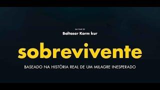 Sobrevivente (The Deep) - Trailer Legendado