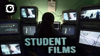 Top 5 Most Common Problems  with Student Films