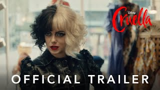 Trailer thumnail image for Movie - Cruella