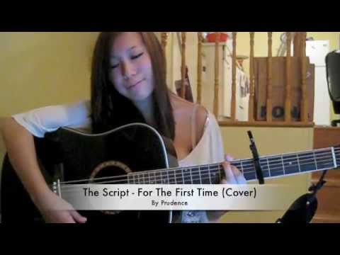 The Script - For The First Time (Cover) by Prudence