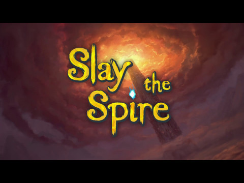 Slay The Spire Preview Trailer thumbnail