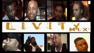 Livity Mix ( Cabo Verde 1990 ) ( Dj Amorim  Audio  Dj Nays  Video)
