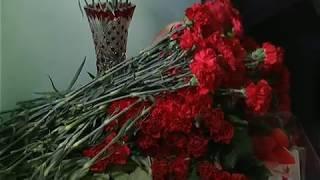 В Харькове почтили память погибших на Майдане