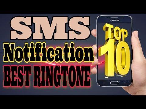 TOP 10 Best sms notification Ringtone 2018(Download link)