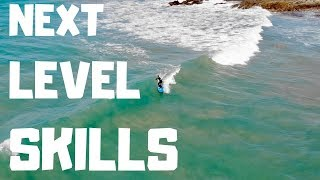 #2 Surfing Intermediate – Next level skills
