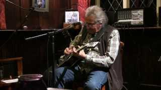 Cliff Gater - Showbiz Blues
