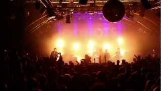 DONOTS - Live Musik Therapie   THERAPY TV