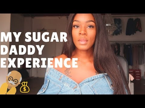 RAW & REAL STORYTIME: SUGAR DADDY EXPERIENCE / IS YOUR SUGAR DADDY MARRIED? LETS TALK!