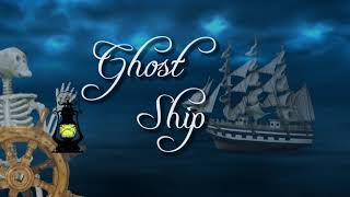 Monster High Dolls and Toys - GHOST SHIP!! DRACULAURA AND THE GHOULS ARE SCARED
