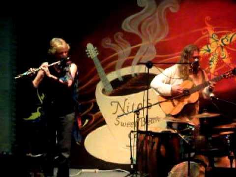 A long ways till dawn -Nathan Dyke and Kat Epple