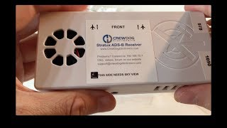 Stratux Dual Band ADS-B Receiver Quick Start Video - Get Your Stratux Up and Running!