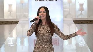 Ukrainian People Fashion Show (Spring-Summer, 2019)