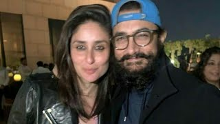 Aamir Khan & Kareena Kapoor On Laal Singh Chadha Movie Celebration In Chandigarh #AamirKhan