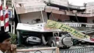 Ibu Pertiwi Gempa Sumatera Barat1