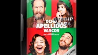Ocho Apellidos Vascos 2014 Español Mega
