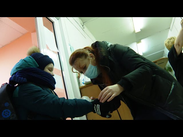 Школы Ангарска соблюдают карантинные меры