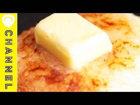 明太バター焼きおにぎり Mentaiko butter roasted rice ball