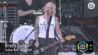Brody Dalle - Die on the Rope - FEQ