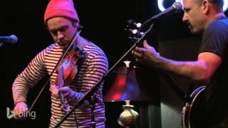 Tony Furtado - Bolinas (Bing Lounge)