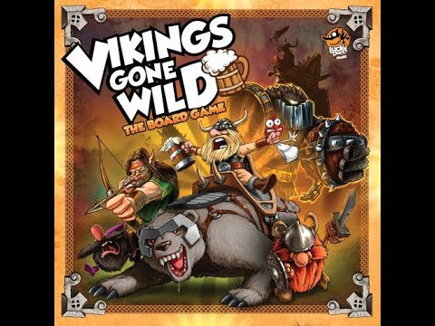 Tatooine Tableflip Season 2 Episode 1 Vikings Gone Wild