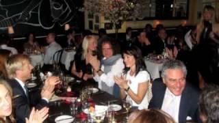 Wine lentine's Seduction dinner - ZAGAT