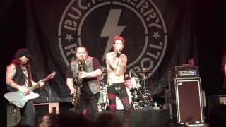 "Buckcherry - ""Tight Pants"" Live, 05/07/16 Stroudsburg"