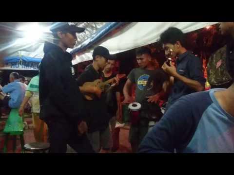 Kelangan (musik jalanan)
