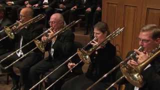 001.2 - Brass excerpt from Mahler Symphony 2