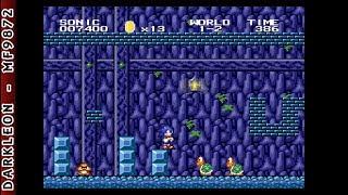 Genesis - Sonic Jam 6 (19XX) - [Unl]