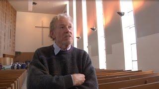 Eliel And Eero Saarinens Work On First Christian Church
