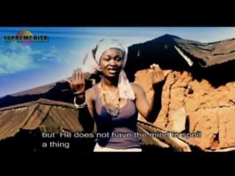 Itutierue by Mabel Ogiesoba - Benin Gospel Music Video