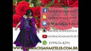 Roupas Ciganas Gypsy Clothing La Ropa Gitana Saia E Corselet
