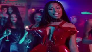 Anuel AA ft. Nicki Minaj & Bantu - FAMILIA (official video)