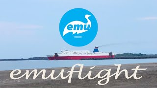 Chill flight | Emuflight 0.3.1 test flight | FPV DRONE Cinestyle