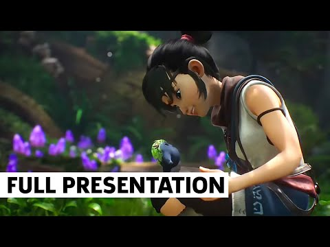 Kena: Bridge Of Spirits Presentation | Tribeca Games Spotlight 2021 de Un costume NieR Automata bientôt dans Fall Guys